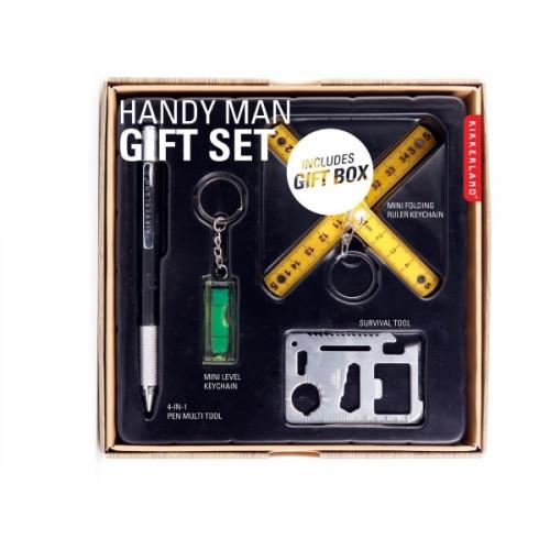 סט כלי עבודה Handy Man