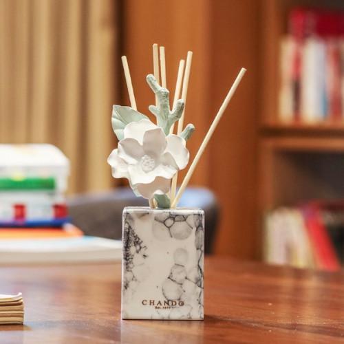 White Marble Reed מפיץ ריח - CHANDO