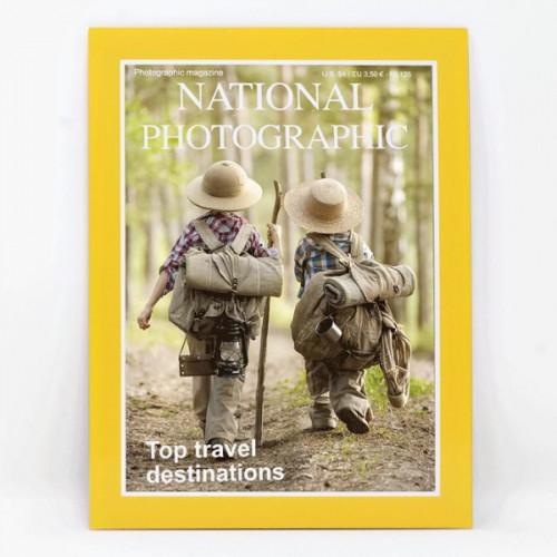 מסגרת לתמונה National Photographic