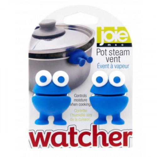Pot Watcher עוזר לשחרור אדים מהסיר