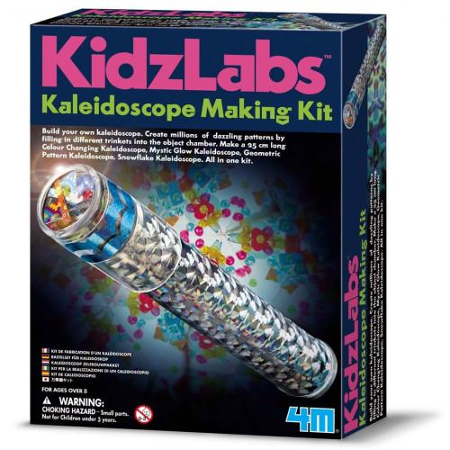 מעבדת הילדים - קליידוסקופ