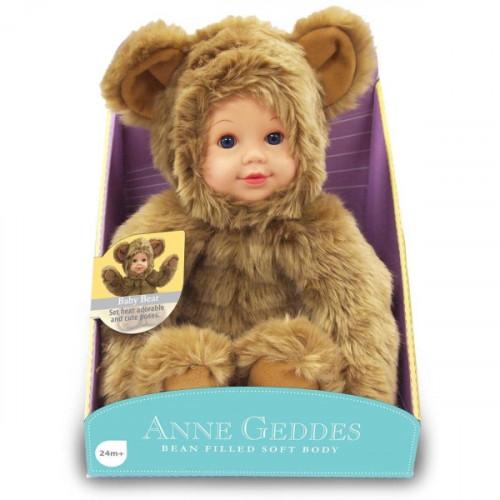 בובת דובי