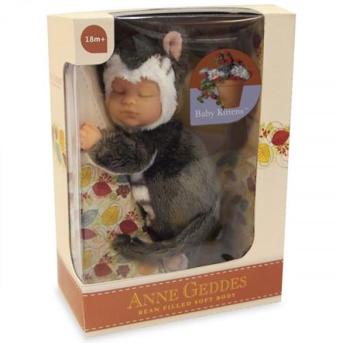 בובת בייבי חתולי - Anne Geddes