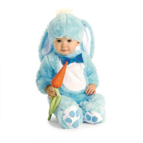 תחפושת בייבי ארנב תכלת לפעוטות של חברת רוביס
