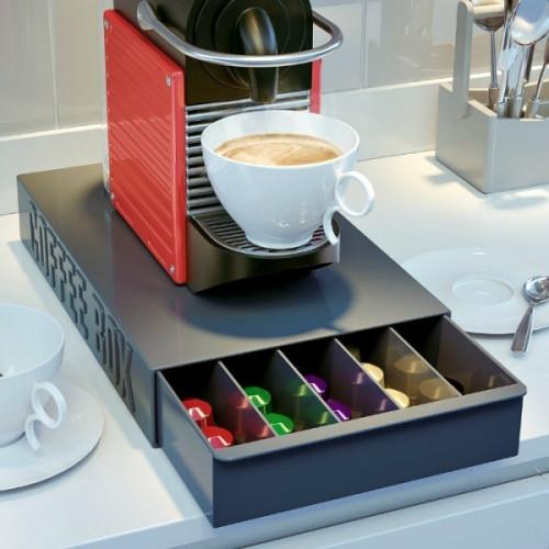 מגירה לקפסולות קפה Coffee Box