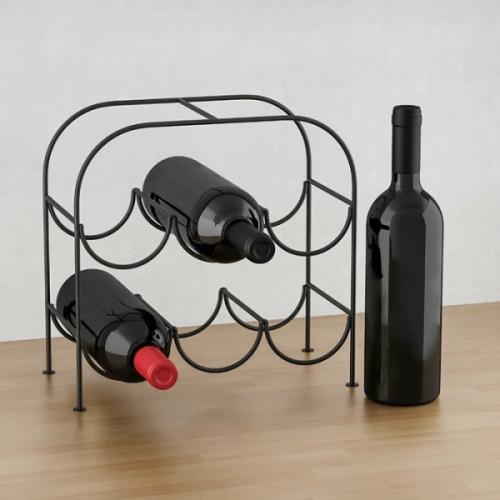 מעמד לבקבוקי יין