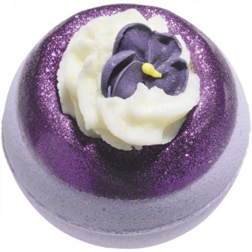 פצצת אמבטיה V for Violet