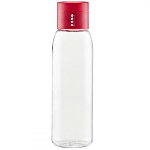 בקבוק שתייה DOT אדום - 600 מ