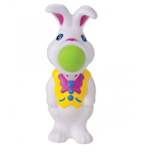 Squeeze Popper בובה מטורפת יורה כדורים - ארנב