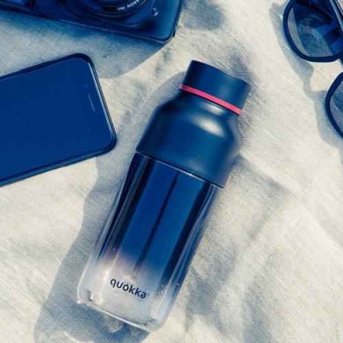 בקבוק מעוצב QUOKKA ICE BLACK