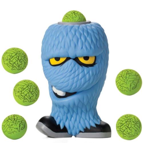 Squeeze Popper בובה מטורפת יורה כדורים - Mindstein