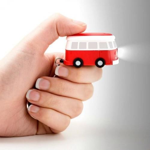 מחזיק מפתחות אוטובוס (מיקס צבעים)