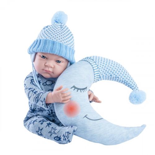 בובת תינוק עם כרית - PAOLA REINA