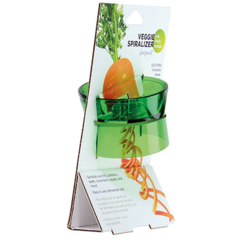 חותכן ירקות ספירלי  PREPARA