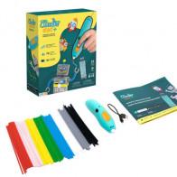 3 דודלר- 3 Doodler Start עט לציור ויצירה בתלת מימד!!! - דגם מיוחד לילדים