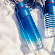 בקבוק מעוצב QUOKKA ICE NAVY
