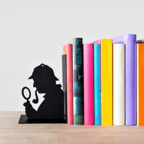 תומך ספרים שרלוק הולמס