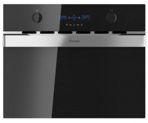 PHC-9300  מיקרוגל משולב תנור 7 תכניות