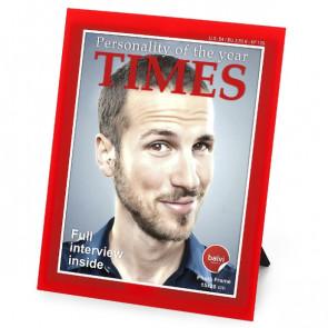 מסגרת לתמונה איש/אשת השנה של Times