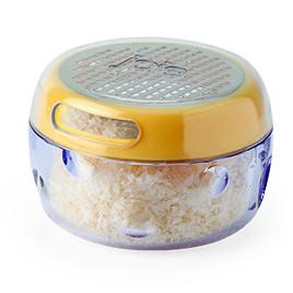 מגרדת ומפזרת גבינה-Joie