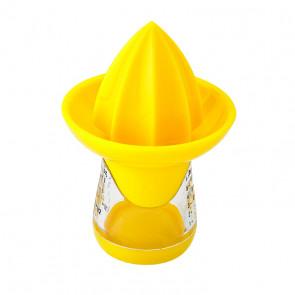 מסחטת לימון עם כוסית מדידה-Joie