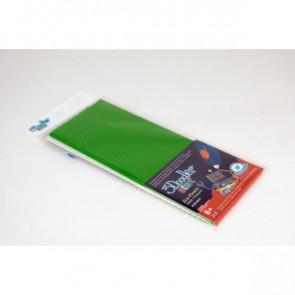 מארז  מילויים לעט תלת מימד  Doodler Start - ירוק