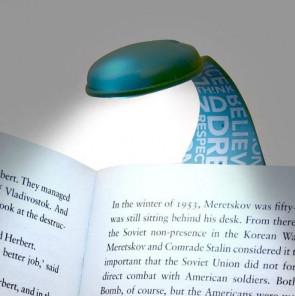Flexilight-מנורת קריאה וסימנייה
