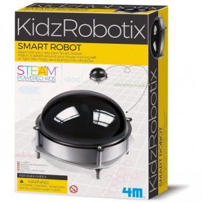 מעבדת הילדים - רובוט חכם