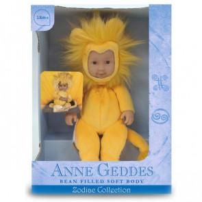 בובת בייבי אריה - Anne Geddes