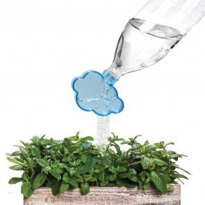 ענן השקייה לצמחים