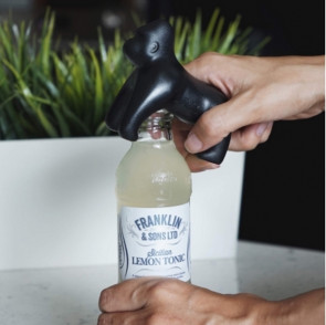 פותחן לבקבוקים גורילה - Qualy