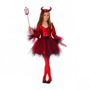 תחפושת גברת שטן חברת רוביס