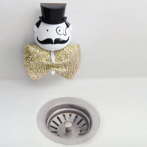מחזיק לספוג הכלים - מר ספוג