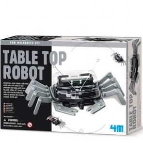 רובוט חיישן שולחני