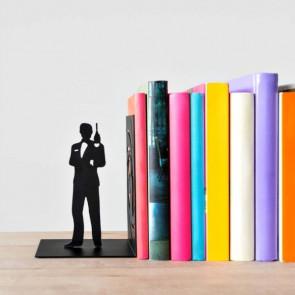 תומך ספרים Bond