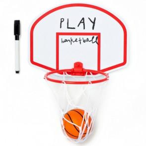 לוח מחיק מגנטי כדורסל Basket Memo