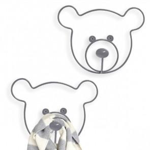 זוג מתלים - THE BEAR