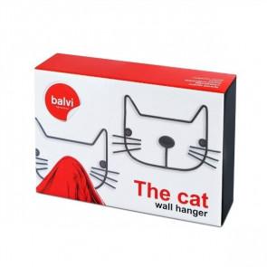 זוג מתלים - THE CAT