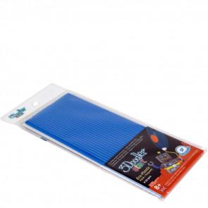 מארז  מילויים לעט תלת מימד  Doodler Start - כחול