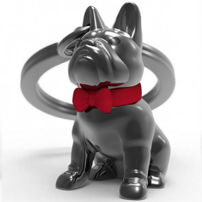 מחזיק מפתחות Bull Dog