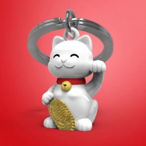 מחזיק מפתחות Smiling-Neko