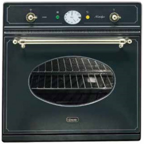 תנור בנוי Nostalgie 600N/600NE3 - ILVE