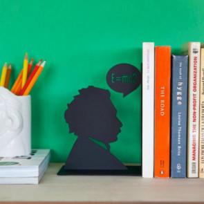 תומך ספרים אלברט איינשטיין Einstein