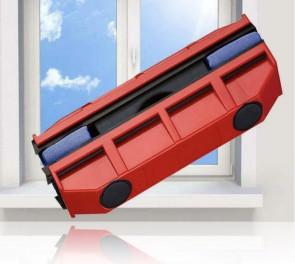 מגב חלון דו צדדי אוניברסלי