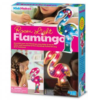 מנורת פלמינגו