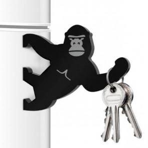 מתלה מגנטי למפתחות ופותחן Key Kong