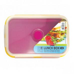 Lunch Box  - קופסת אוכל מתקפלת