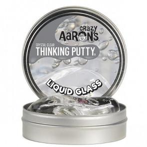 פוטי Liquid Glass- Thinking Putty