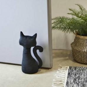 Meow - מעצור דלת  צללית חתול
