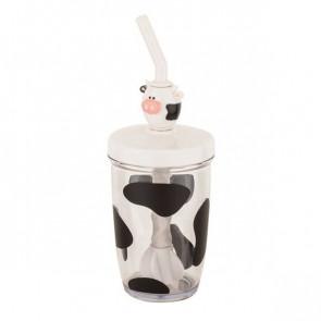 כוס פרה מקציפה שוקו / חלב JOIE